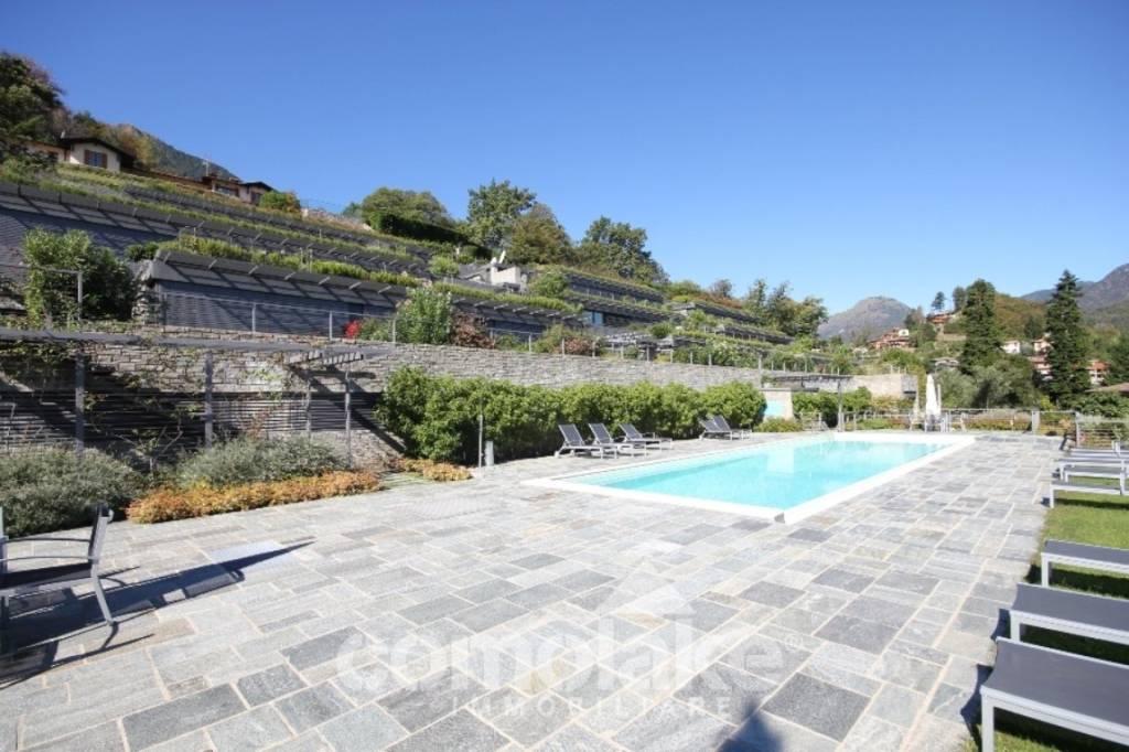 Appartamento in vendita a Menaggio, 2 locali, prezzo € 350.000 | PortaleAgenzieImmobiliari.it