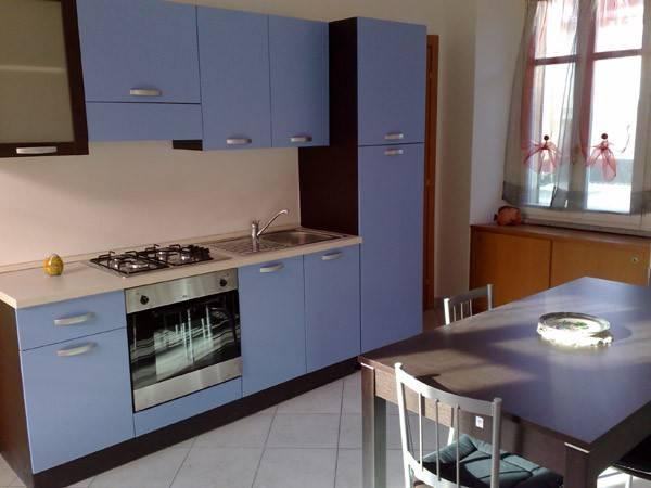 Appartamento in affitto a Borgomanero, 2 locali, prezzo € 480 | Cambio Casa.it