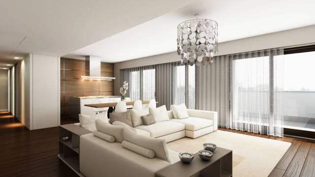 Appartamento in vendita Rif. 5042590