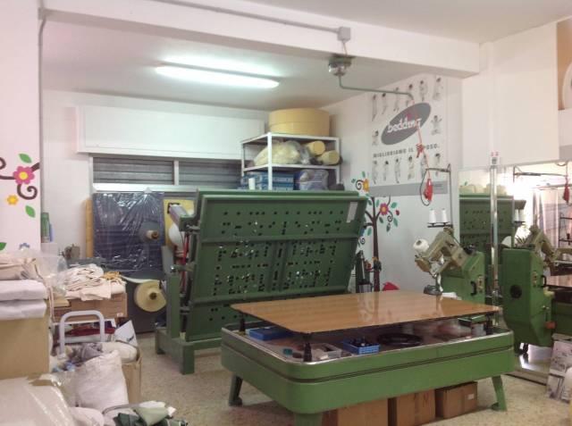 Attività comm. di produzione e vendita materassi e accessor Rif. 4272593