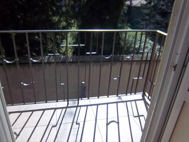 Appartamento in affitto a Castellanza, 2 locali, prezzo € 400 | CambioCasa.it
