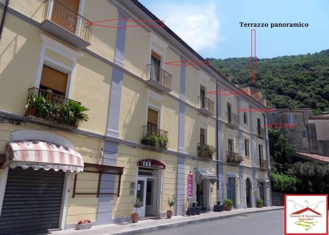 Appartamento 6 locali in vendita a Maratea (PZ)