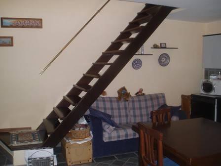 Appartamento in affitto a Frossasco, 2 locali, prezzo € 360 | Cambio Casa.it