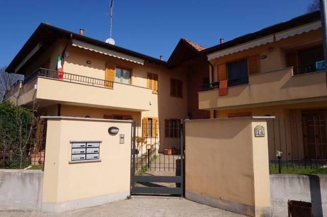 Appartamento in vendita Rif. 4213683