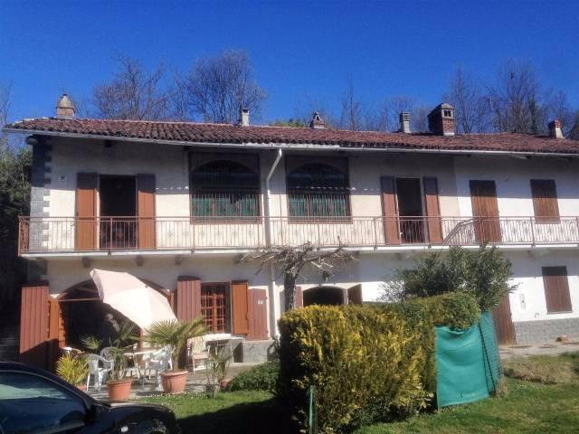 Bellissima casa nelle colline del Monferrato