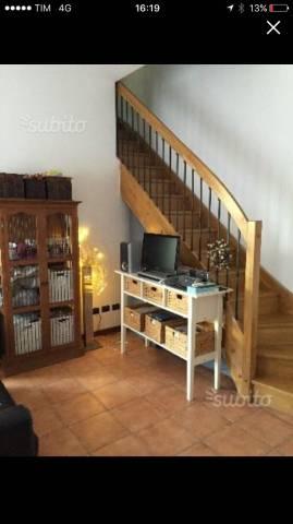 Appartamento in vendita 3 vani 93 mq.  via Lisiade Pedroni 8 Milano