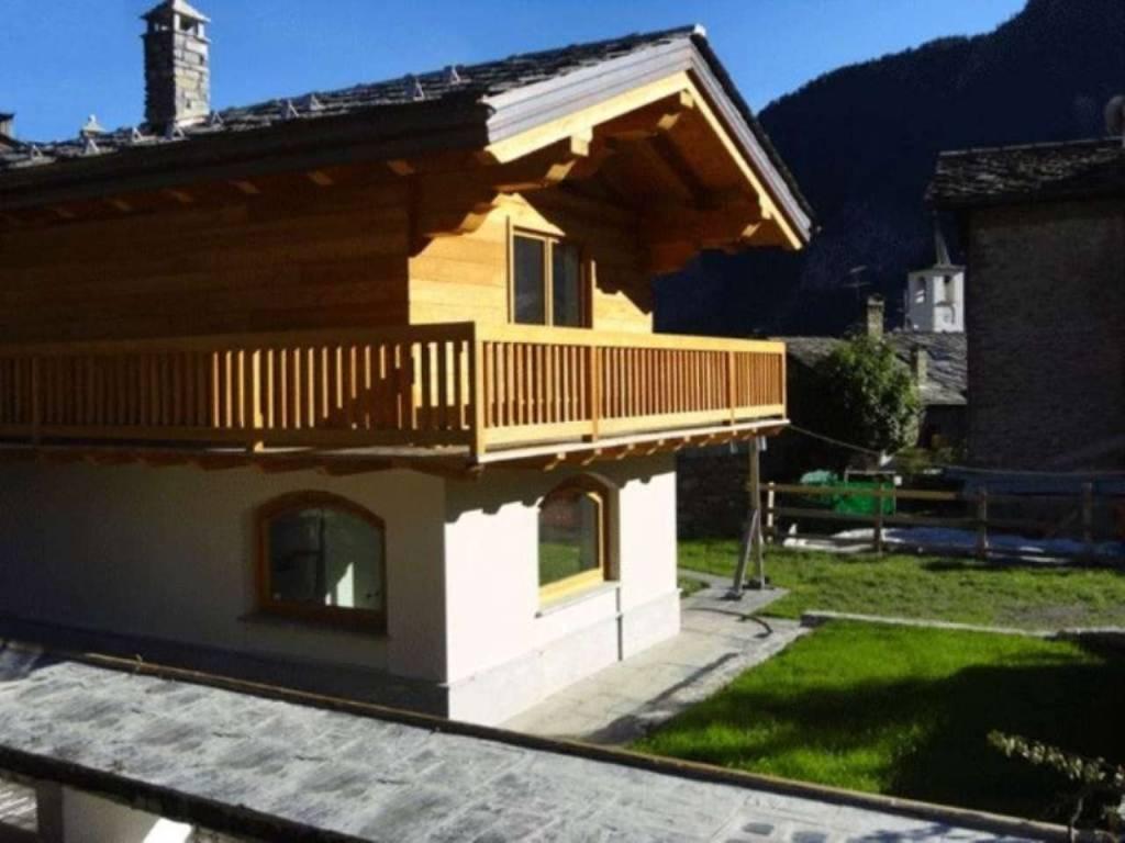 Villa in ottime condizioni in vendita Rif. 9217380