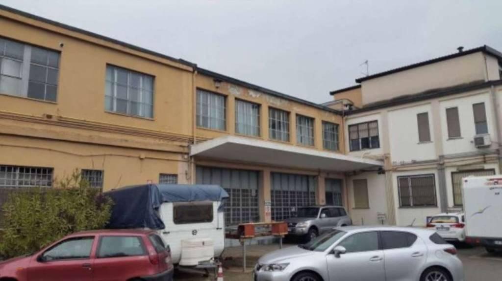 Ufficio / Studio in affitto a Segrate, 6 locali, prezzo € 1.250   CambioCasa.it