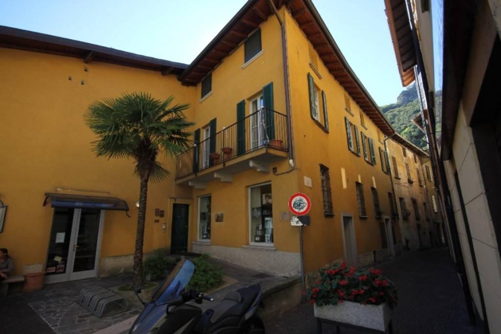 Appartamento in vendita a Dongo, 5 locali, prezzo € 280.000 | PortaleAgenzieImmobiliari.it