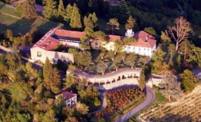 Palazzo-stabile Vendita Acqui Terme
