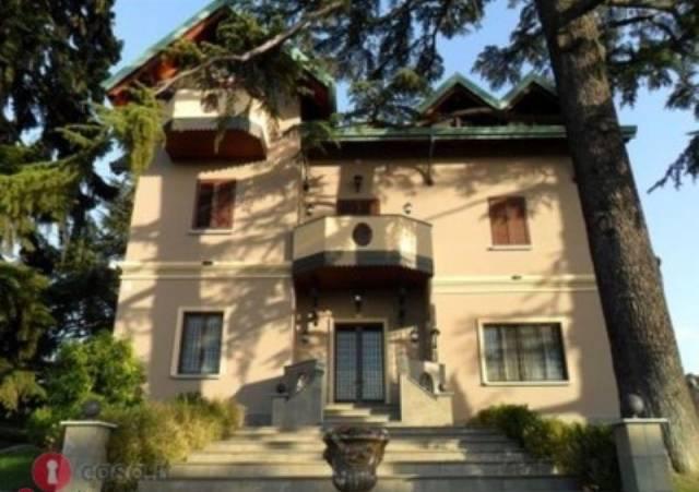 Villa-Villetta Vendita Casteggio