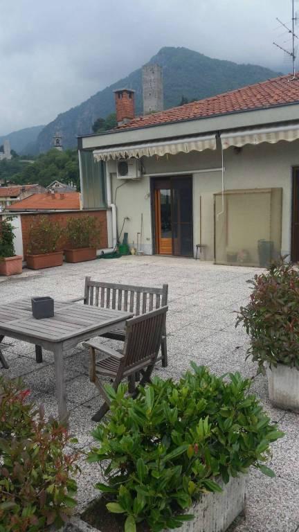 Appartamento in affitto a Pont-Canavese, 4 locali, prezzo € 600   CambioCasa.it