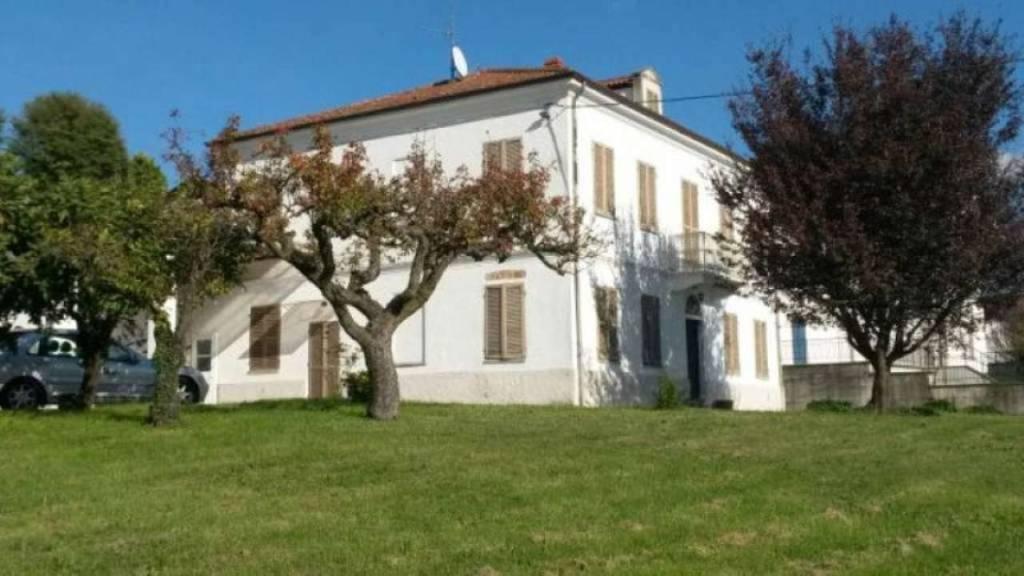 Villa in vendita a Gabiano, 6 locali, prezzo € 230.000 | CambioCasa.it