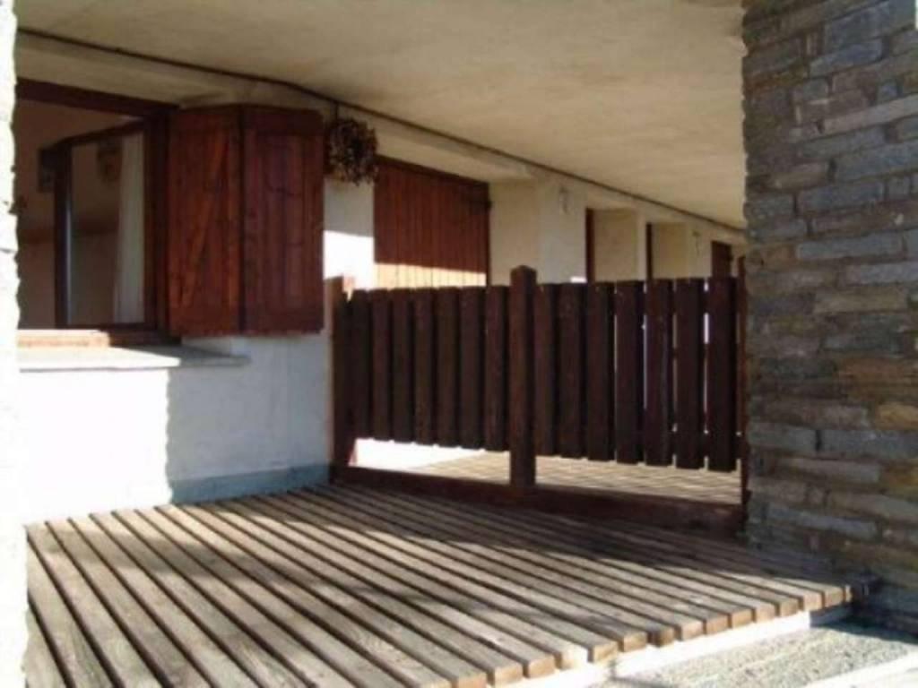 Appartamento in vendita a Sauze di Cesana, 1 locali, prezzo € 50.000 | CambioCasa.it