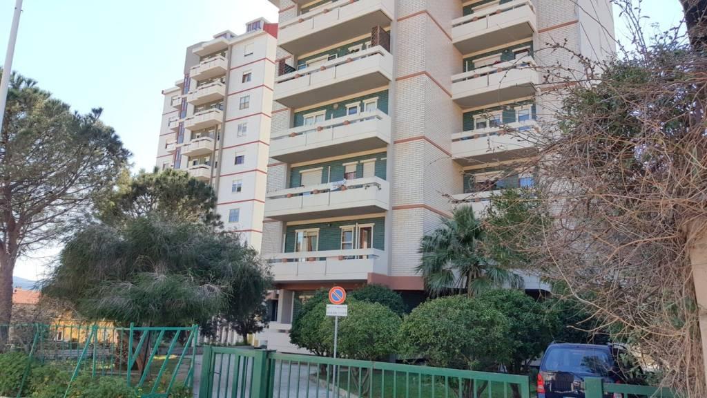 Appartamento centrale in Via Catania