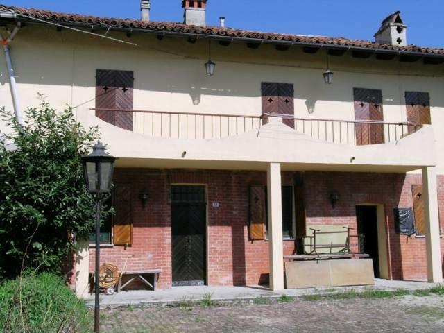 Soluzione Indipendente in vendita a Mombello Monferrato, 6 locali, prezzo € 85.000 | CambioCasa.it