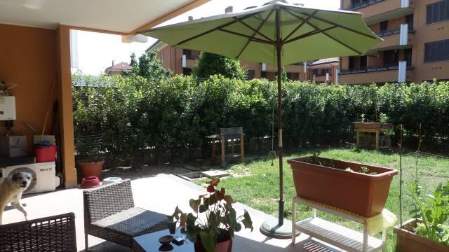 Bilocale Peschiera Borromeo Via Umbria 1