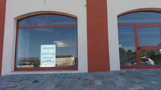 Locale Commerciale in Vendita Affitto Quarrata