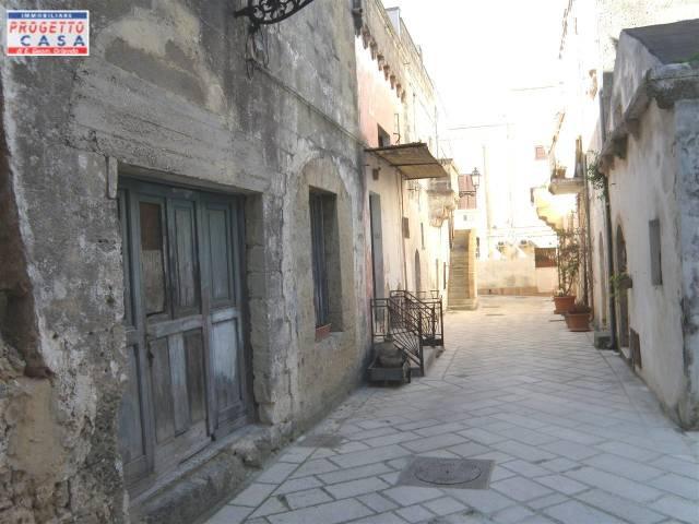 Bilocale - Centro storico Ruffano