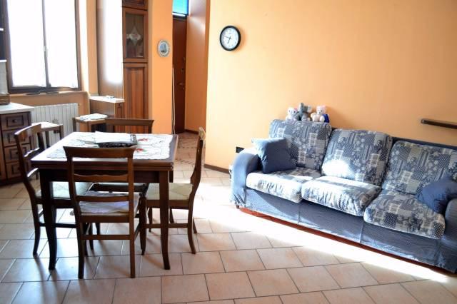Bilocale Pregnana Milanese Via Roma 10