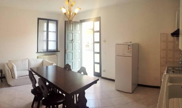 Appartamento in affitto a Palazzo Pignano, 2 locali, prezzo € 390   CambioCasa.it