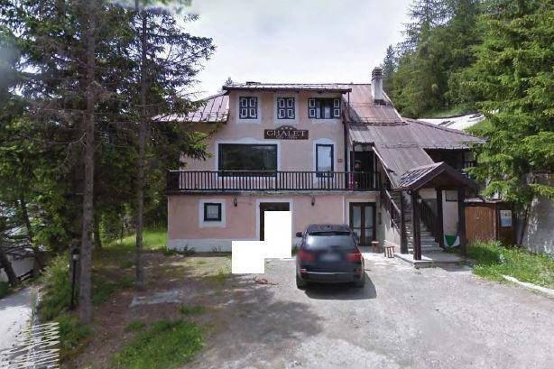 Albergo in vendita a Claviere, 6 locali, prezzo € 250.000 | CambioCasa.it