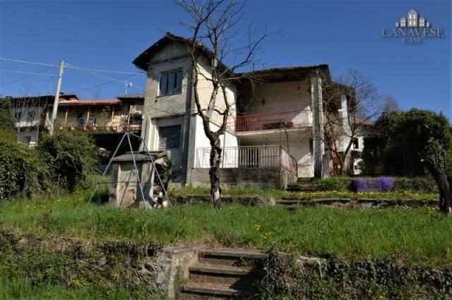 Casa Indipendente da ristrutturare in vendita Rif. 4924633