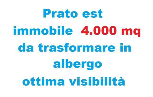 attivita alberghiera albergo Vendita Prato