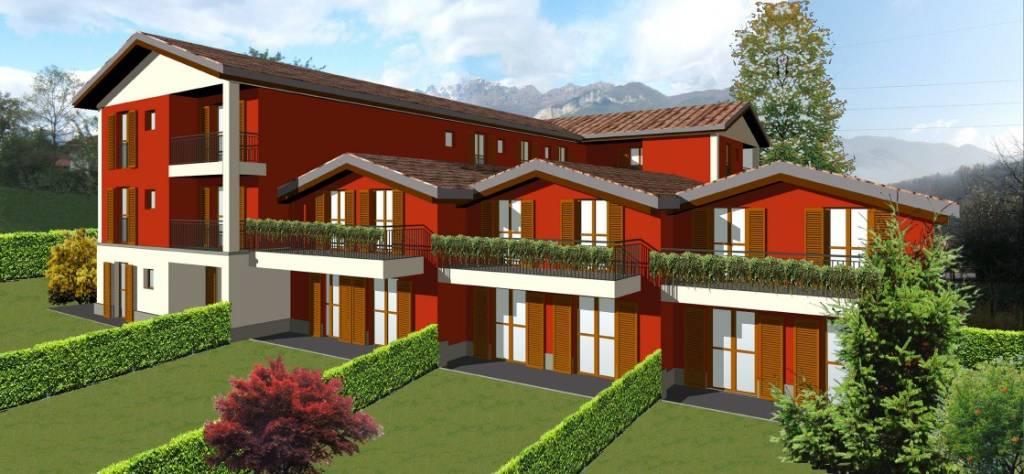 Appartamento in vendita Rif. 5048961