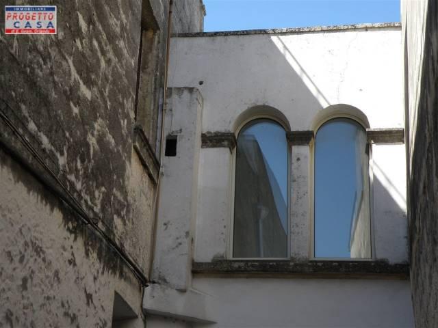 Dimora storica ristrutturata ed indipendente a Ruffano (LE)