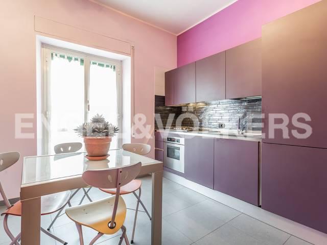 Appartamento in Vendita a Roma: 3 locali, 74 mq - Foto 2
