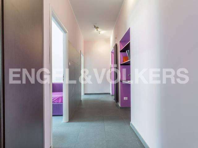 Appartamento in Vendita a Roma: 3 locali, 74 mq - Foto 7