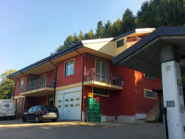 Albergo in vendita a Bernezzo, 6 locali, prezzo € 480.000   CambioCasa.it