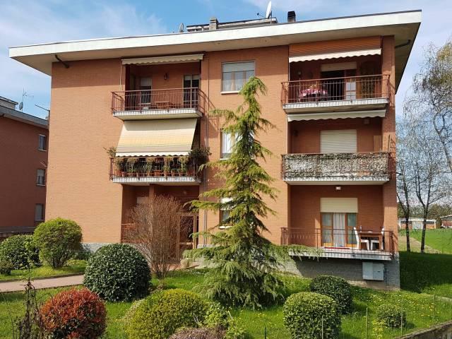 Appartamento in vendita a Poirino, 4 locali, prezzo € 125.000 | Cambio Casa.it