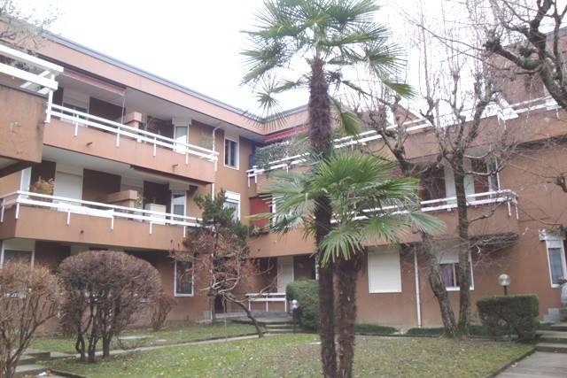 Appartamento in ottime condizioni arredato in affitto Rif. 4404373