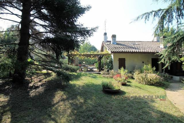 Villa, michelette, Vendita - Avigliana
