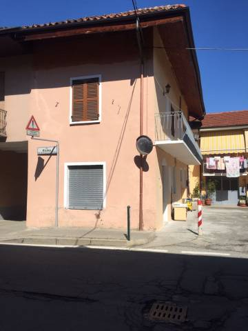 Villa in vendita a San Gillio, 4 locali, prezzo € 154.000 | Cambio Casa.it