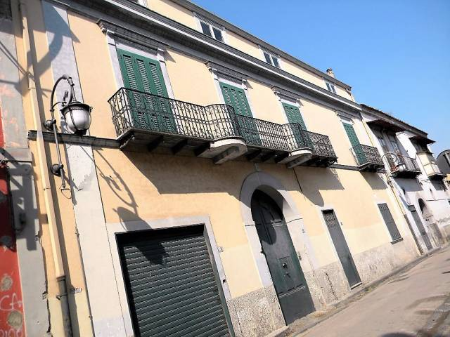 Appartamento, Enrico Simonelli, 0, Vendita - Grumo Nevano