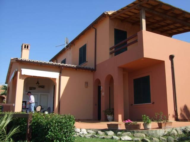 Villa arredato in vendita Rif. 4390177