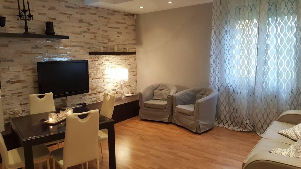 Appartamento in ottime condizioni in vendita Rif. 9161034