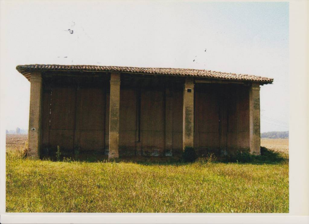 Rustico in Vendita a Minerbio Periferia: 5 locali, 170 mq
