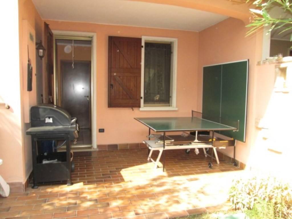 Villa a Schiera in vendita a Goito, 6 locali, prezzo € 190.000 | CambioCasa.it