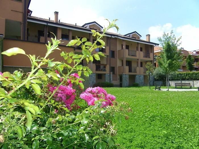 Appartamento arredato in affitto Rif. 4341526