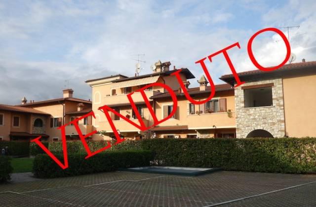 Appartamento in vendita a Rodengo-Saiano, 3 locali, prezzo € 230.000 | CambioCasa.it