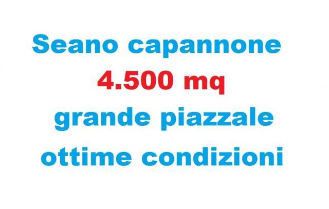 capannone Vendita Prato