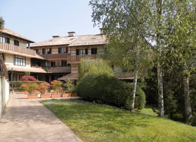 Villa a Schiera in affitto a Rivoli, 6 locali, prezzo € 1.000 | Cambio Casa.it