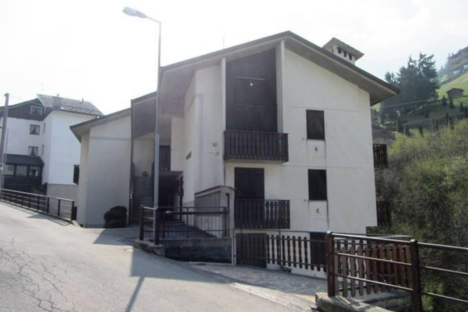 Appartamento in vendita a Oltre il Colle, 2 locali, prezzo € 75.000 | PortaleAgenzieImmobiliari.it