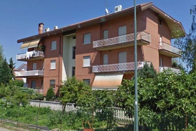 Appartamento in vendita a San Benigno Canavese, 3 locali, prezzo € 88.000 | Cambio Casa.it