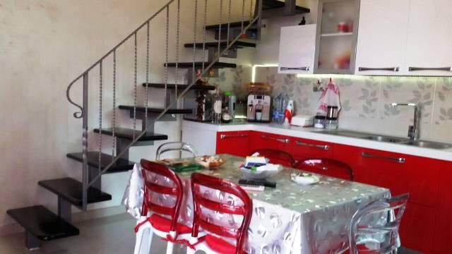 Graziosissimo appartamento in vendita a Tropea