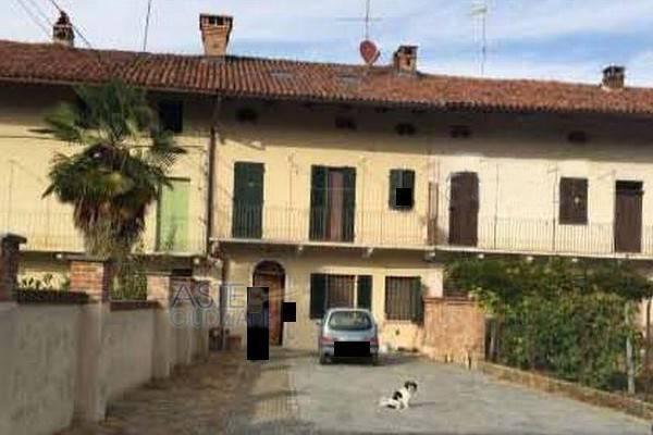 Rustico / Casale in vendita a Brusasco, 6 locali, prezzo € 93.000 | Cambio Casa.it